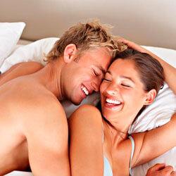 Секс утром: Больше плюсов