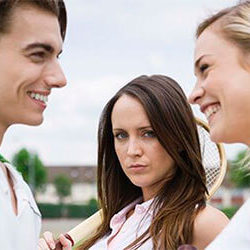 Ревность - это плохо или хорошо, как влияет на отношения