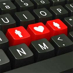 Любовь в сети и знакомство в интернет - какие они на самом деле