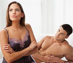 Сексуальное поведение женщин, как стать желанной и сексуальной
